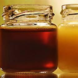 Каким образом мед убивает бактерии